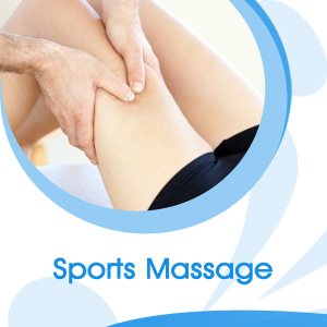 Sports Massage Toronto